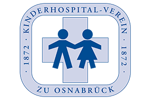 Akademie Klinikum Kooperationspartner Logo KInderhospital