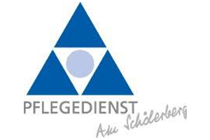 Akademie Klinikum Kooperationspartner Logo Pflegedienst am Schölerberg