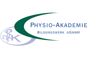 Akademie Klinikum Kooperationspartner Logo Physioakademie
