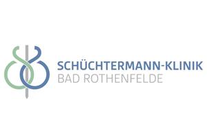 Akademie Klinikum Kooperationspartner Logo Schüchtermannklinik