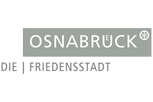 Akademie Klinikum Kooperationspartner Logo Stadt Osnabrück