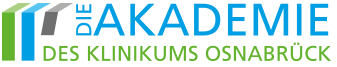 Akademie Klinikum Logo
